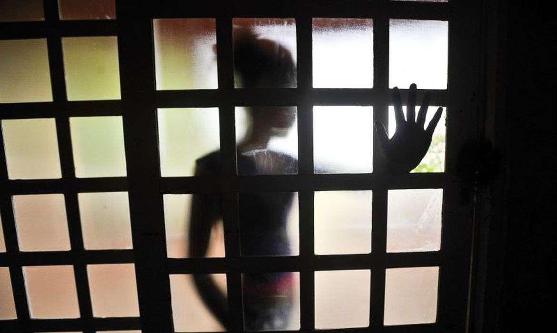 No Brasil, de acordo com os dados do Ministério da Saúde de 2018, 80% dos casos de violência contra crianças e adolescentes ocorreram dentro de casa. (Foto: Marcello Casal JR/Agência Brasil)